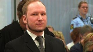 Norway mass killer Breivik sentenced to 21 years