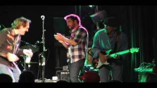 "Luke Doucet ""Bloods Too Rich"" - Live at Capital Music Hall - Oct 16 2009"