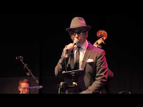 That's all right mama (Elvis Presley) - Andrea Cantieri Swing Band live at ZO.