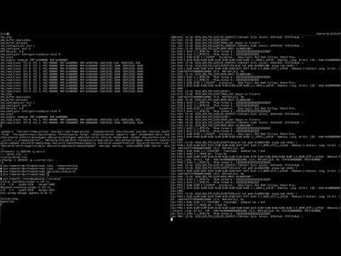 Embedded Trace Macrocell (ETMv4) in action under FreeBSD