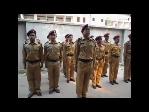 Proper Cadet  AFMC DHAKA BANGLADESH