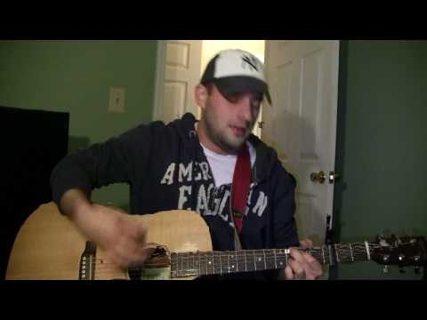 Lost and Found - Randy Rogers - Acoustic Cover