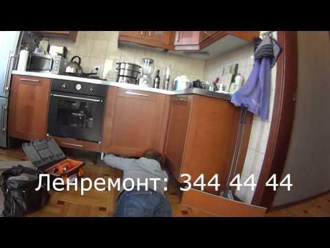 [ШПИОНСКОЕ ВИДЕО] Ремонт стиральных машин на дому в Санкт-Петербурге Ленремонт
