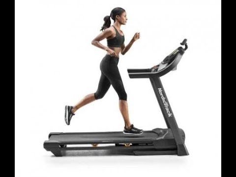 Nordictrack T12 0 Treadmill Review - Pros and Cons of the Nordictrack T12  Treadmill UK Model