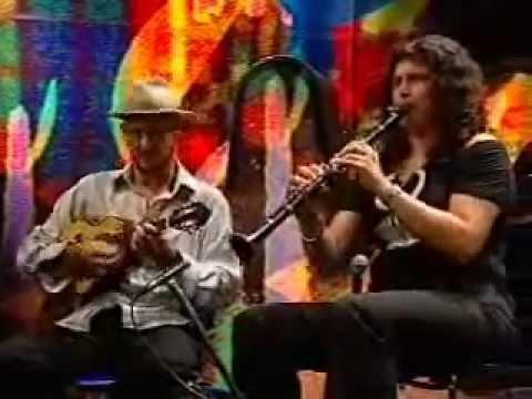 Choro Ensemble | A Ginga do Mané (Jacob do Bandolim) | Instrumental Sesc Brasil