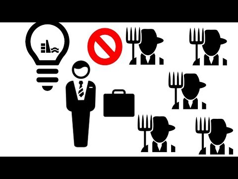 """On """"Market Failure"""" and """"Public Goods"""""""