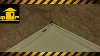 Плесень в ванной и примыкание душевой кабины к стене mp4(, 2014-08-21T06:09:41.000Z)