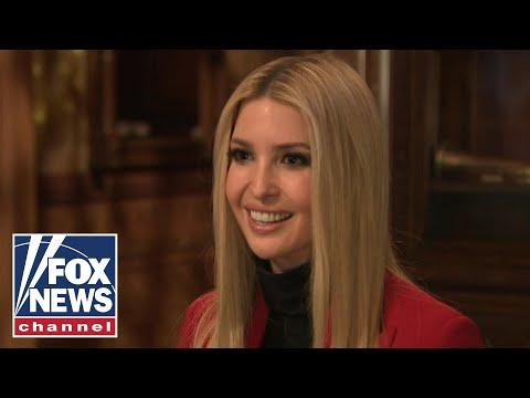 Preview: Ivanka Trump