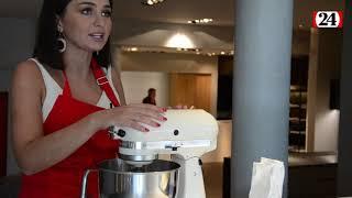 La pavlova de Djellza, la Vaudoise en lice pour devenir «Le Meilleur Pâtissier» de M6