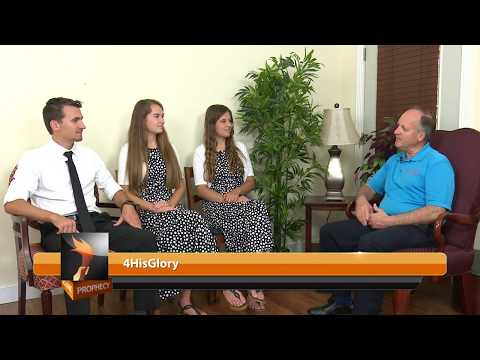 Interview with 4HisGlory Ministry