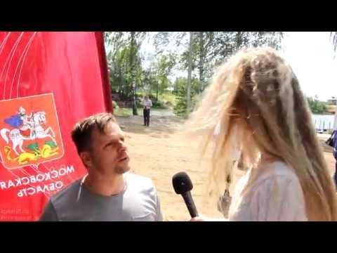 Рыбалка в Раменском. Александр Носик. 04.06.2016