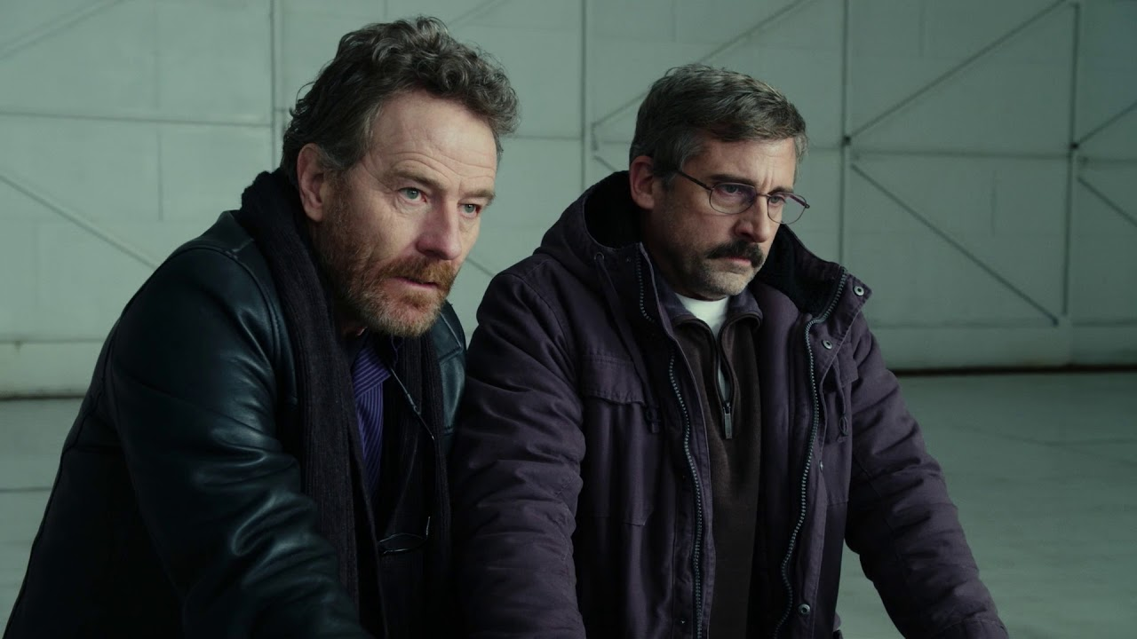 Η τελευταία σημαία (The Last Flag Flying) Trailer FullHD Gr
