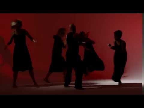 5Rhythms® as Performance Art