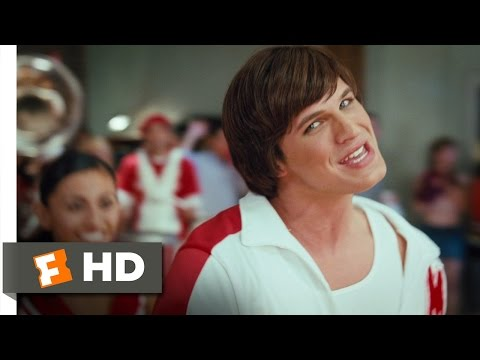 Disaster Movie (3/10) Movie CLIP - High School Musical (2008) HD
