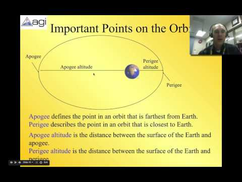 Unit 8 Orbital Mechanics Part 1