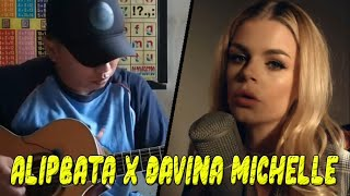Download Shallow - Lady Gaga & Bradley Cooper | ALIP BA TA Feat Davina Michelle (Acoustic Cover)