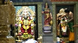 Festival Pillayar Kathai Final Day 2012 Part 1