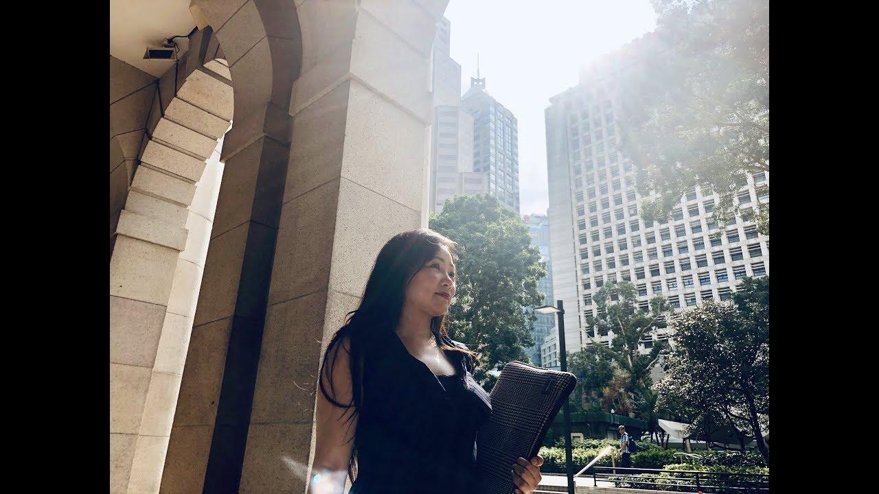 《讀法律 是我的童年夢想》【HKU SPACE「改變‧可大可小」短片】