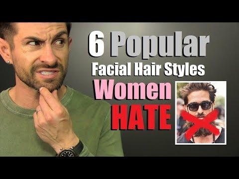 6 Popular Facial