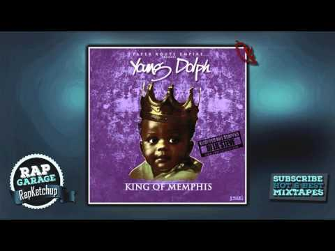 Young Dolph — On My Way [Chopped Not Slopped]