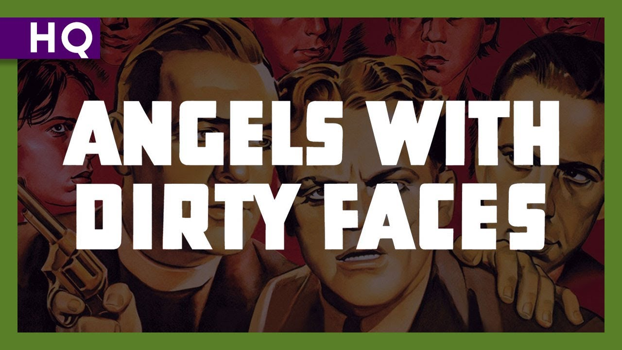 Angels with Dirty Faces (1938) Trailer