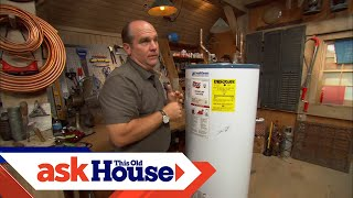 How to Get Hot Water with a Recirculating Pump | Ask This Old House
