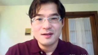 Изучение английского онлайн с носителем языка (Mike, USA)