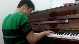 Phillip Wang plays Lekeu Fughetta (from Sonata for Piano)