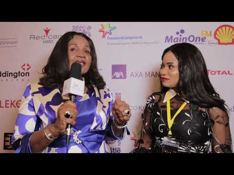 Dr. Stella Okoli on 'The True Meaning of Success'