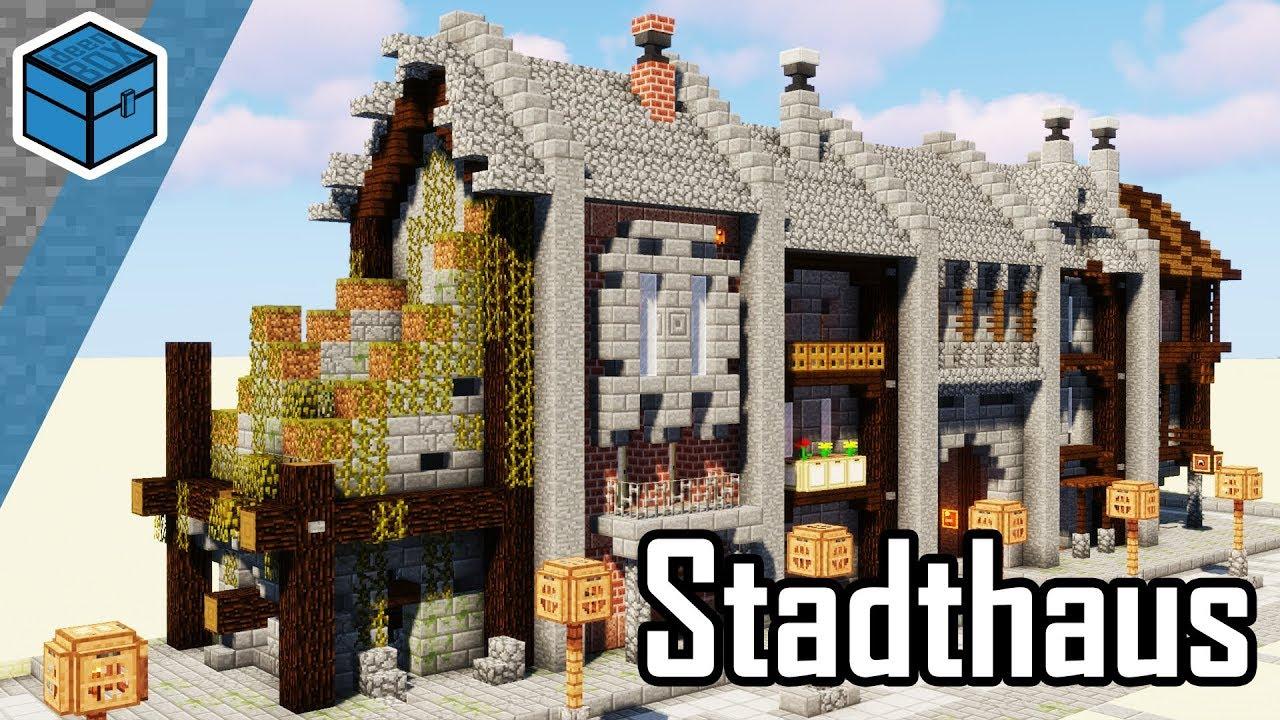 Städte Bauen