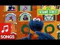 Sesame Street: 12 Days of Christmas Cookies
