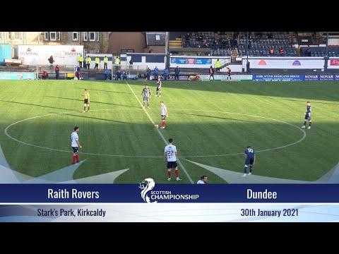 Raith Dundee Goals And Highlights