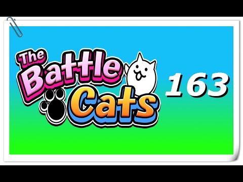 "The Battle Cats - Part 163 (""Heavenly Tower, Floor 13 - 16"")"