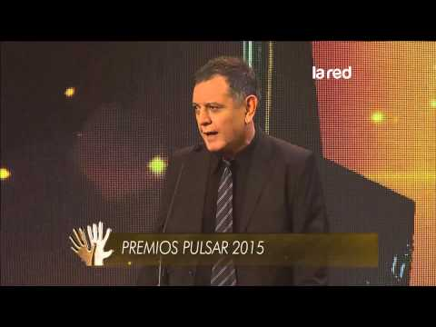 Premios Pulsar 2015: Mejor Artista Música Electrónica es Fantasma