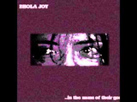 Ebola Joy - In the Name of their God (demo cd 2000)