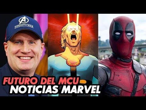 Kevin Feige aclara dudas sobre el futuro del MCU | Noticias Marvel
