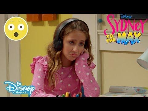 Sydney To The Max | SNEAK PEEK: Best Friends Argue Too | Disney Channel UK