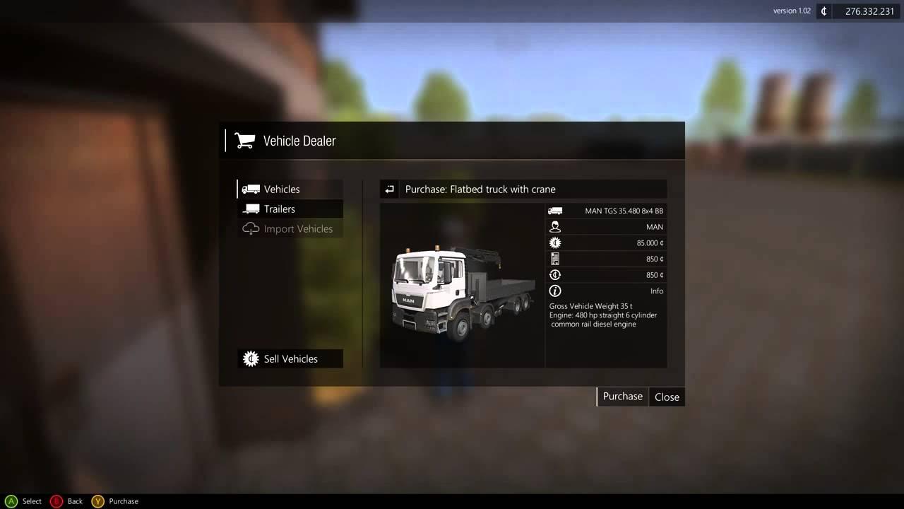 как добавить деньги в игру construction simulator 2015
