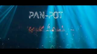 Pan Pot Time Warp 2017 Jean Michel Jarre - Oxygene 2