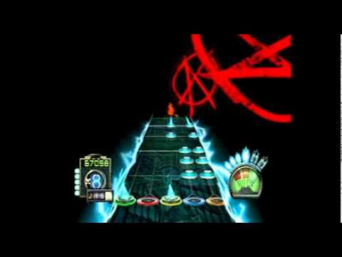 Guitar Hero Linkin Park-  Faint