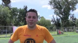 24 ANIVERSARIO: Torneo Futbol