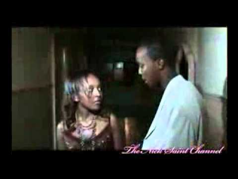Wyre ft Cecile - She said dat (remix) Official Video