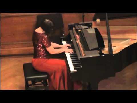 Elena Kuschnerova - Beethoven - Sonata No.8 Op.13 Pathetique - 2/3