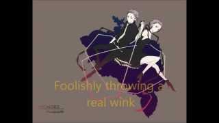 Rin And Len Escapade Eng Lyrics