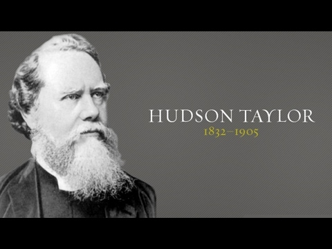 Hudson Taylor - In Early Years - Chapter 26 - Seven Months With William Burns 1855-1856