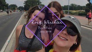 Rock Werchter 2018   Weekend at a Festival