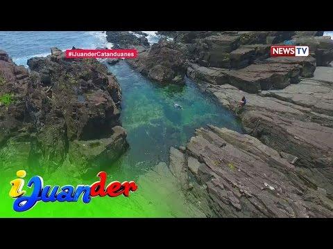 iJuander: Mga ipinagmamalaking tanawin ng Carorian sa Catanduanes, tuklasin!