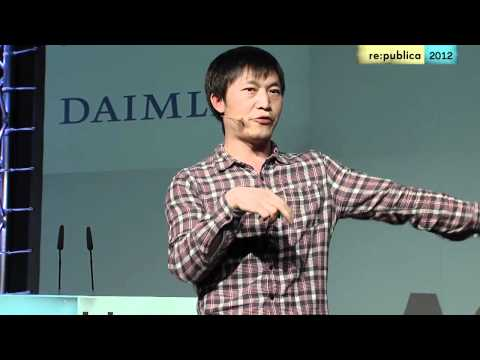 re:publica 2012 - Isaac Mao - How Sharism is unleashing liberty on YouTube