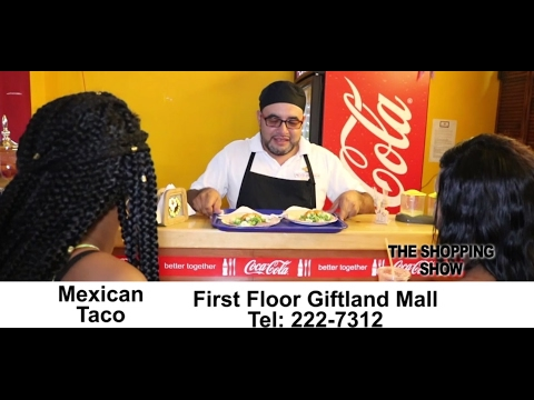 THE SHOPPING SHOW, ep3