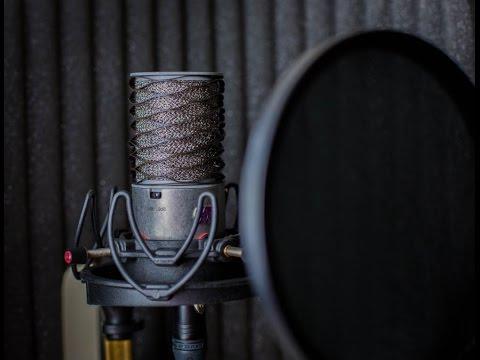aston origin presonus studio channel mic preamp demo youtube. Black Bedroom Furniture Sets. Home Design Ideas